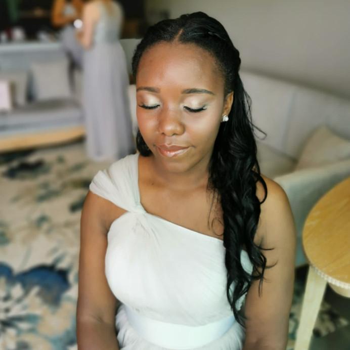 - Make Me Bridal Artist: Samantha Maddison Airbrush Makeup Artist . #bridalmakeup