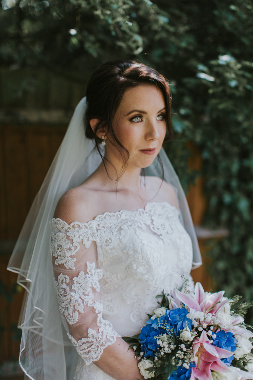 - Make Me Bridal Artist: Sarah Mackenzie Makeup Artist.