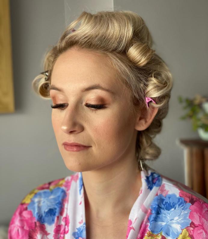 - Make Me Bridal Artist: Celfie Hair and Makeup. #bridalmakeup #bridemakeup