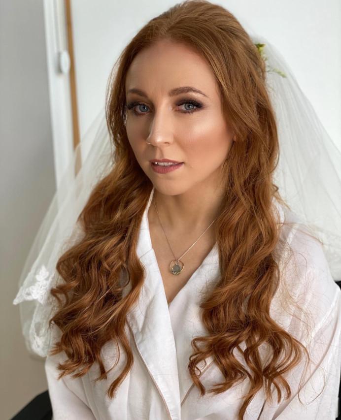 - Make Me Bridal Artist: Celfie Hair and Makeup. #bridalmakeup