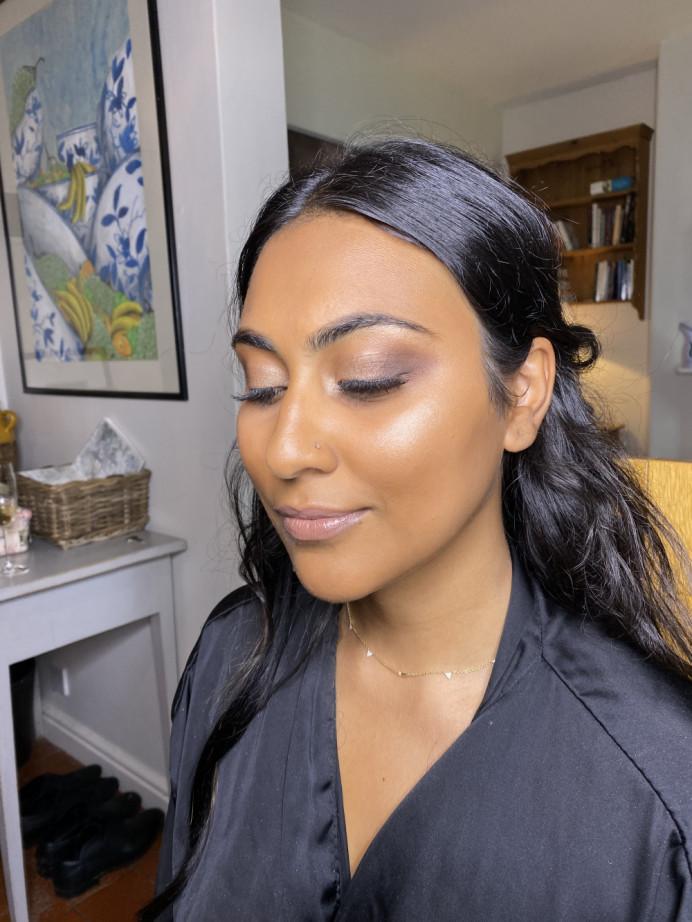 - Make Me Bridal Artist: Celfie Hair and Makeup. #makeup #bridesmaidmakeup #bridalmakeupartist #somerset #wiltshire