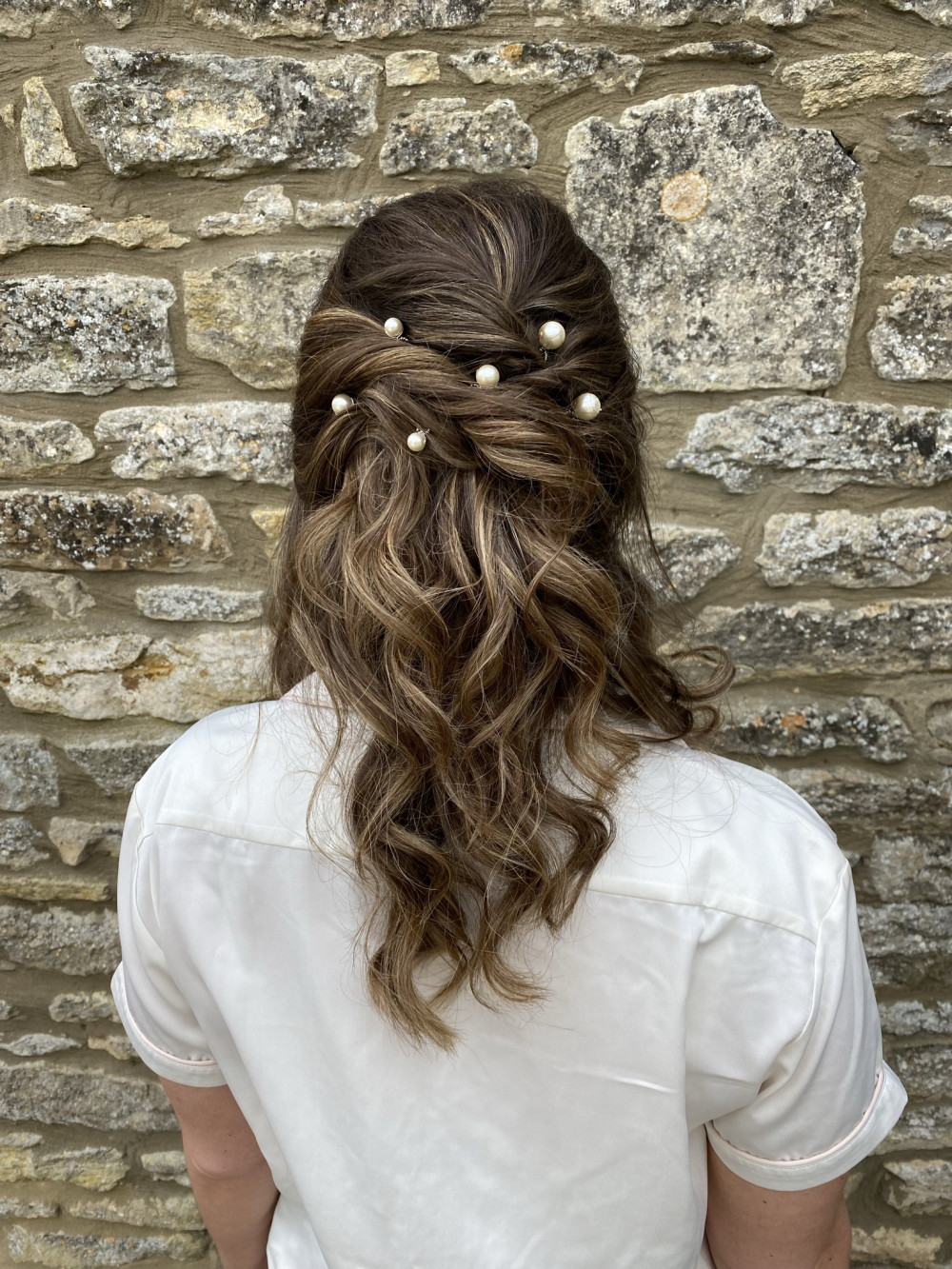 - Make Me Bridal Artist: Celfie Hair and Makeup. #bridalhair #bridalhairstylist #bridalhairandmakeup #bohobride #bohowedding #bohohair