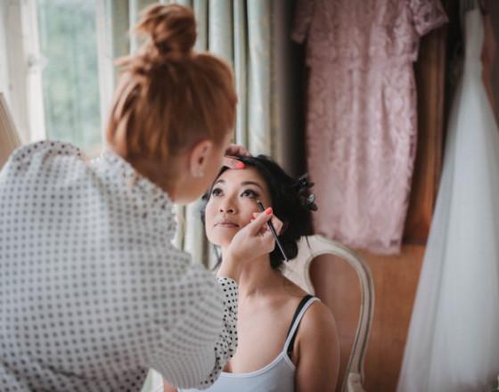 Celfie Hair and Makeup