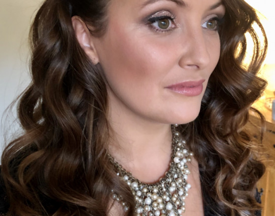 Rebecca Haines Makeup and Hair