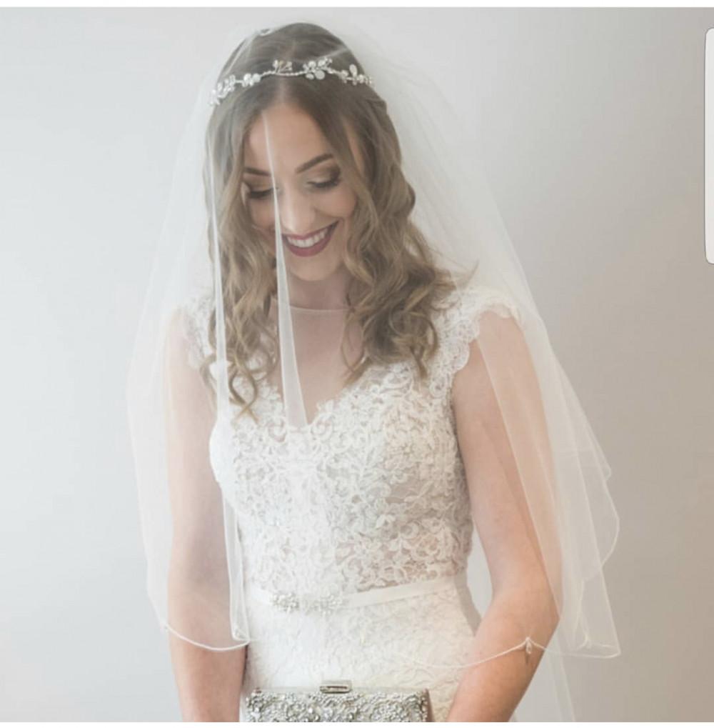 - Make Me Bridal Artist: LCAMUA. #glamorous