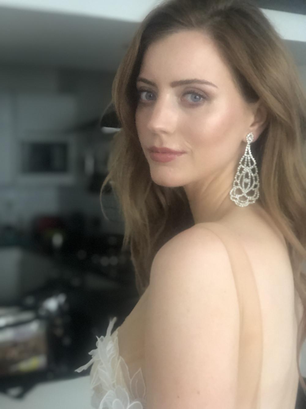 - Make Me Bridal Artist: Gosia May Makeup Artist.