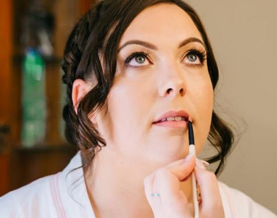 Joanne Lucas Makeup Artistry