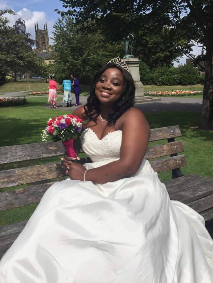 - Make Me Bridal Artist: Eloise Amy - Pro Makeup Artist. #bridalmakeup #pretty #flawless #weddingday #radiantskin #weddingdress #woc