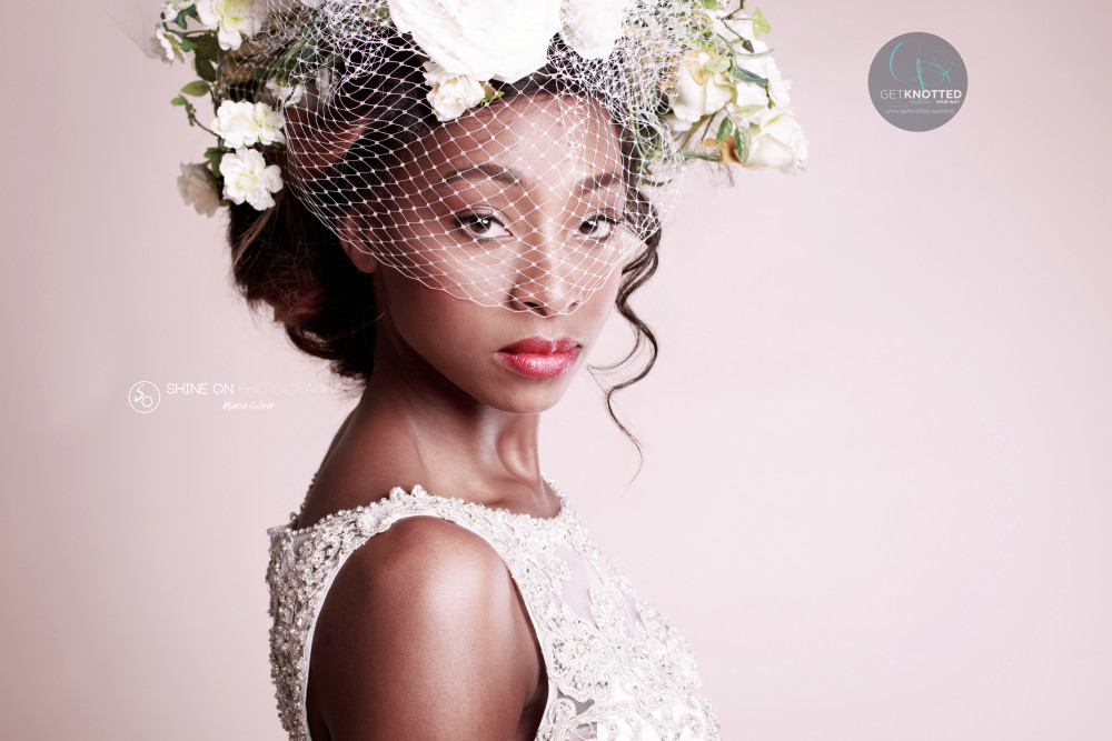 Beautiful Dudu - Make Me Bridal Artist: Viktoria Kohl Makeup and Hair. Photography by: Shine on photography. #glamorous