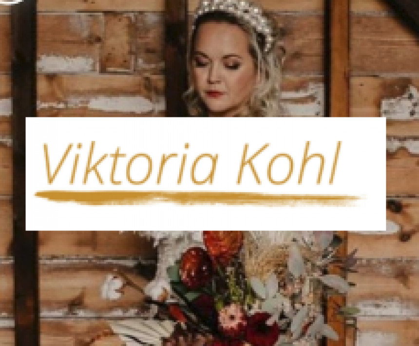 Viktoria Kohl Makeup and Hair