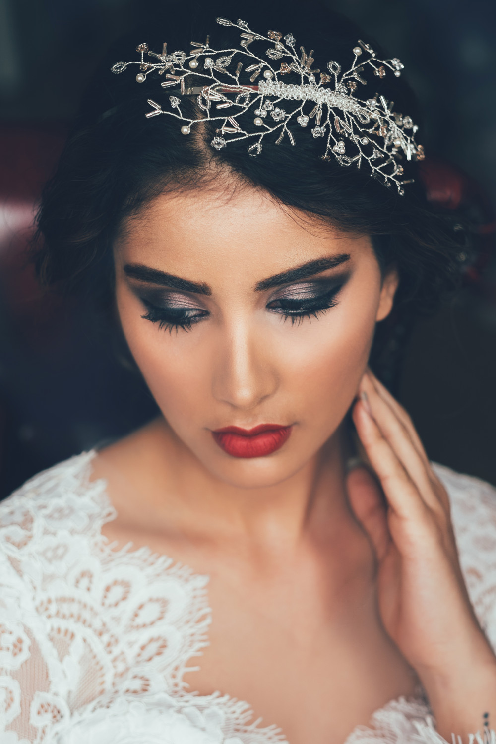 - Make Me Bridal Artist: Bridal Hair and Makeup.