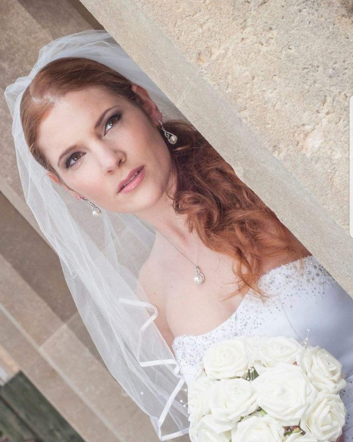 - Make Me Bridal Artist: Beauty and makeup by Maibel.