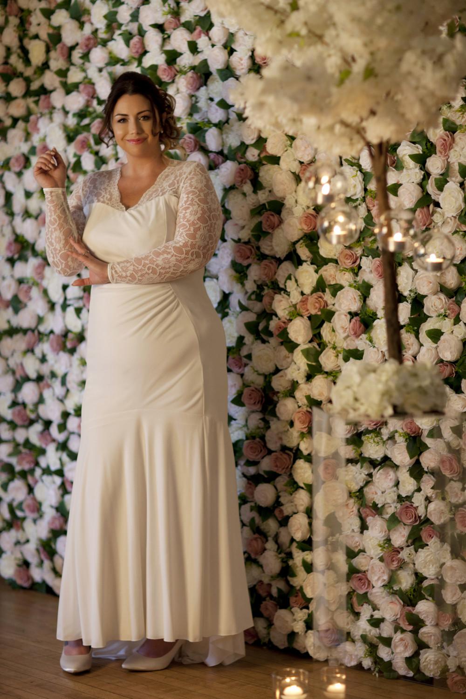 - Make Me Bridal Artist: Leanna Stibbon Makeup . Photography by: the wedding story tellers. #bridalmakeup