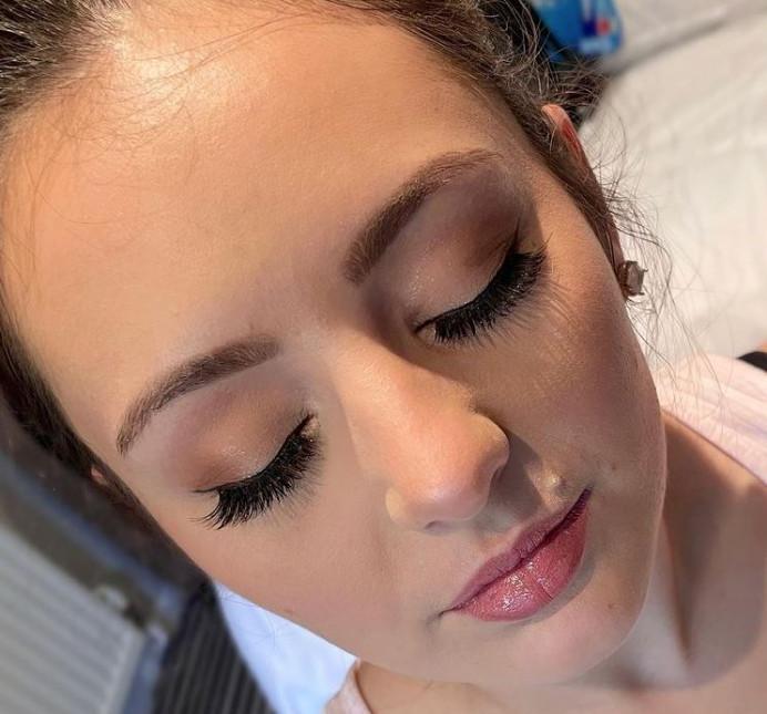 - Make Me Bridal Artist: Stephanie Warren Makeup Artist. #classic