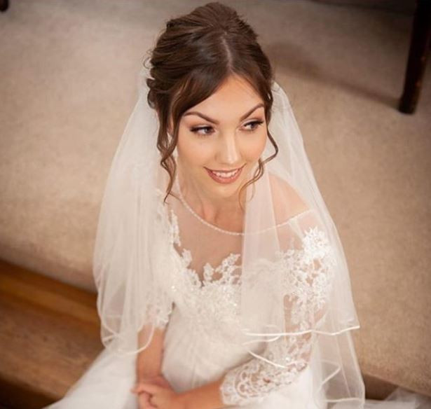 - Make Me Bridal Artist: Stephanie Warren Makeup Artist.