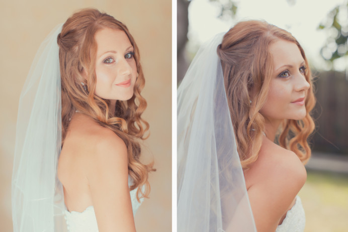 - Make Me Bridal Artist: MK Hair & Makeup . Photography by: James Green.
