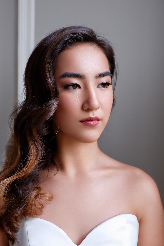 - Make Me Bridal Artist: Veronika Manco Makeup artist. Photography by: Veronika Manco. #classic #classicmakeup #classicbride