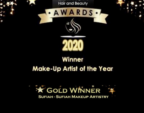 Sufiah Makeup Artistry