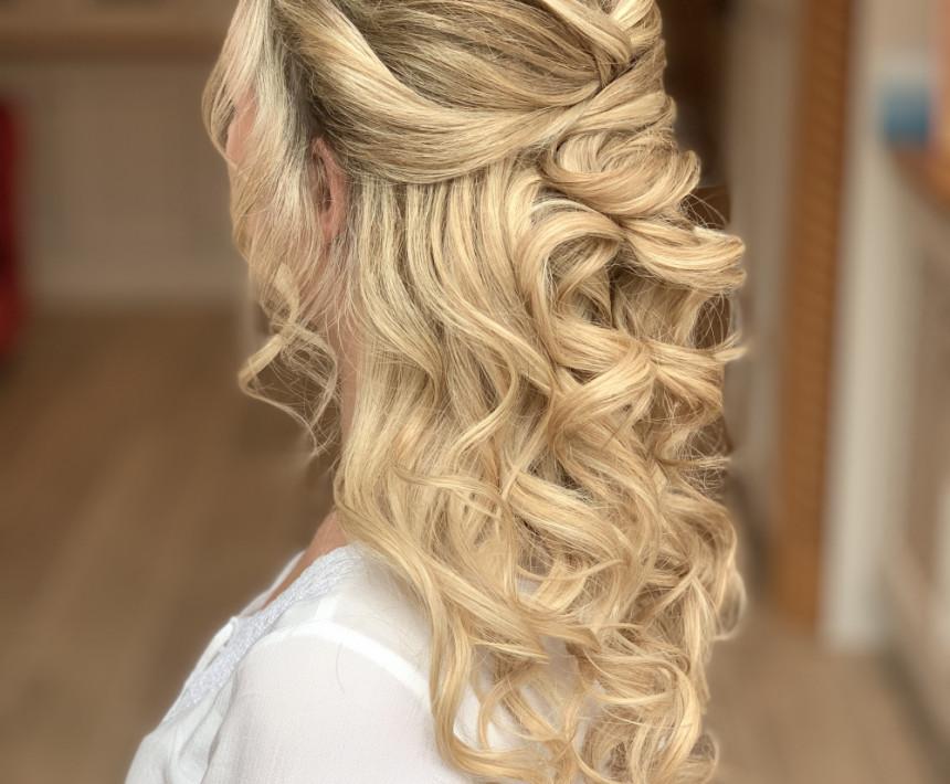 Sharon Roberts hairdressing
