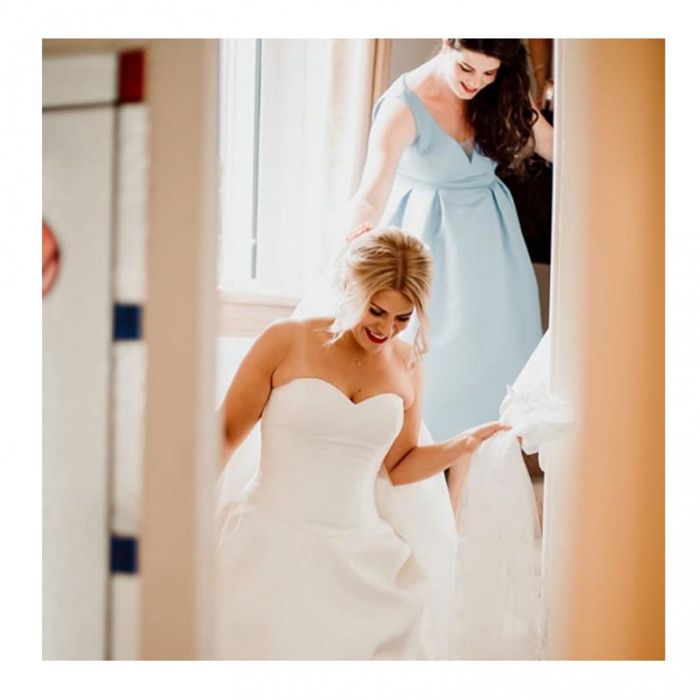 - Make Me Bridal Artist: Indigo Brides.