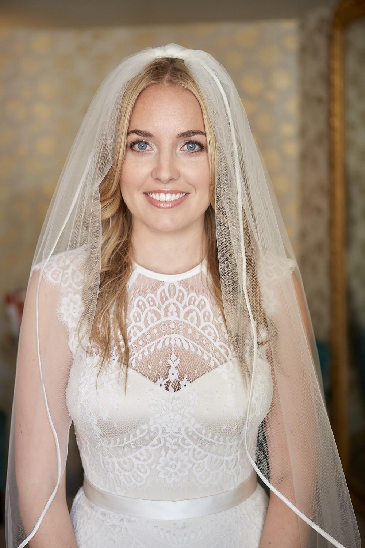 Classic natural wedding makeup - Make Me Bridal Artist: Makeup Angel. Photography by: Morris & Mully. #classic #glamorous #naturalmakeup #blonde #bridalmakeup #soft #pretty #fresh #perfectmakeup #bridalmakeupartist #flawless