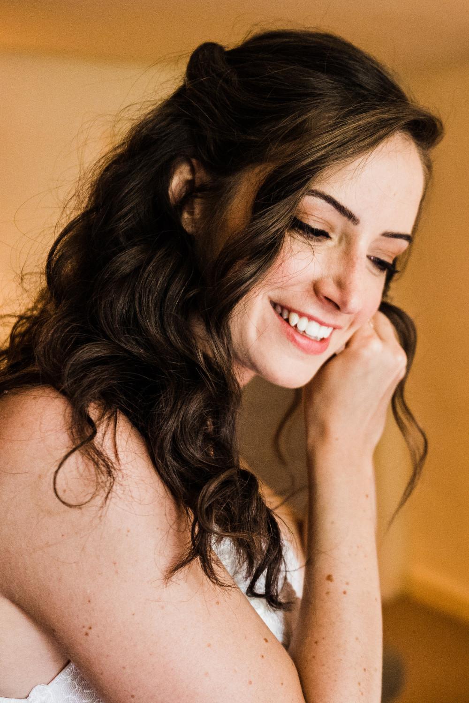 - Make Me Bridal Artist: Cassidy Bonsink HMUA. #bohemian #classic