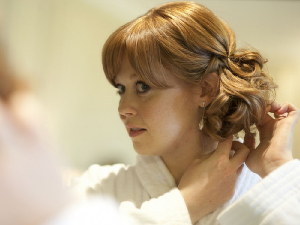 - Make Me Bridal Artist: Marie Sessions Hair and Make Up .