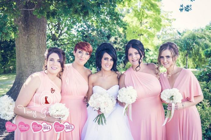 - Make Me Bridal Artist: Kelli Waldock Make Up Artist. Photography by: Tony Gameiro Photography. #glamorous #bridalmakeup #airbrushedmakeup #elegant #makeup #beauty #bridesmaid