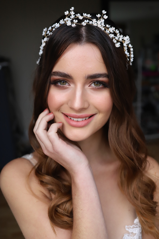 Makeup - Make Me Bridal Artist: Katy Djokic - Wedding Hair & Makeup.
