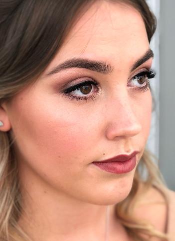 - Make Me Bridal Artist: Katy Djokic - Wedding Hair & Makeup. #glamorous