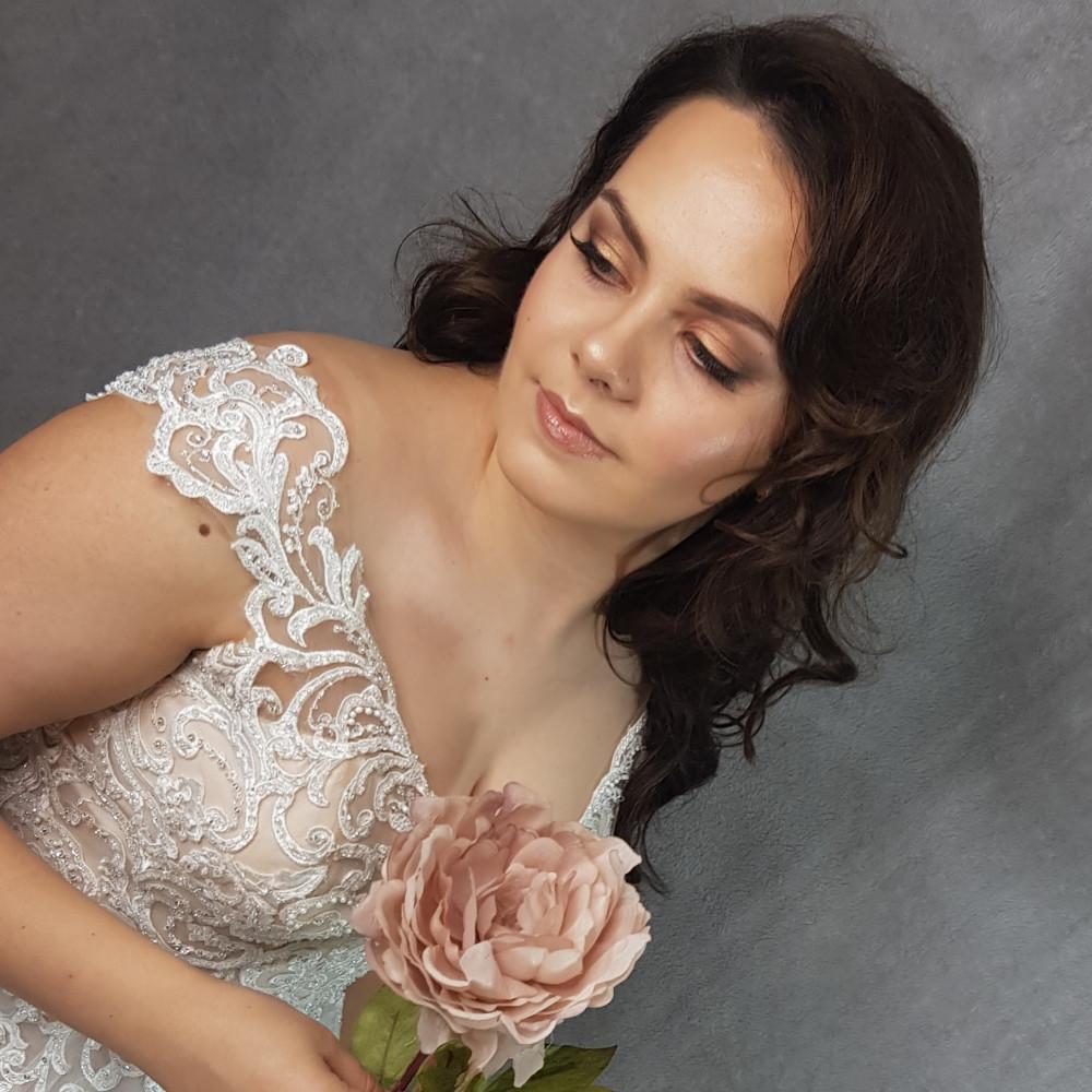 - Make Me Bridal Artist: Brides by Aina.M.