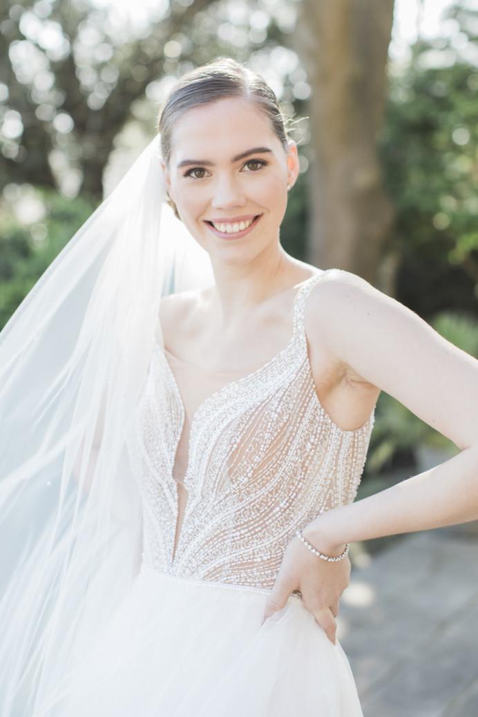 - Make Me Bridal Artist: Kate Waller Hair & Make up. Photography by: Natalie D Photography. #bridalmakeup