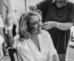 Lottie Haigh Wedding Hair Profile Image