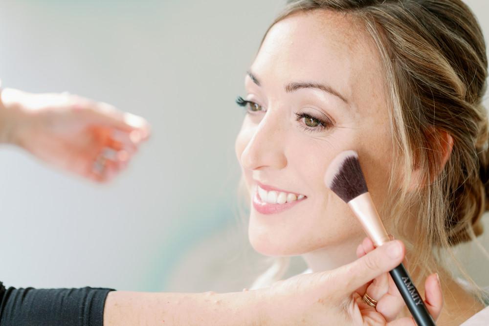 - Make Me Bridal Artist: Carter Hair & Makeup. Photography by: Camila J. #classic #naturalmakeup #naturalweddingmakeup