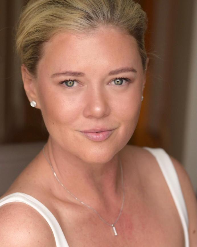 - Make Me Bridal Artist: Carter Hair & Makeup. Photography by: Me. #naturalmakeup #bridalmakeup #citybride