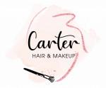 Carter Hair & Makeup Profile Image