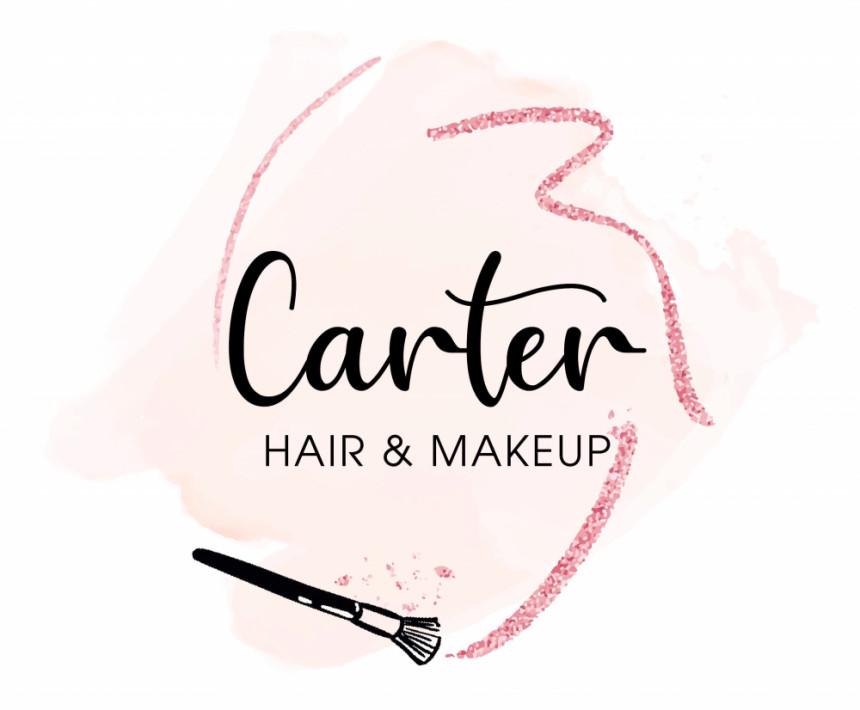 Carter Hair & Makeup