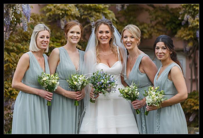- Make Me Bridal Artist: Make-up By Lexi Brownfield. Photography by: Chris Taylor. #boho #curls #bridesmaidhairandmakeup #bridalmakeup #summerwedding