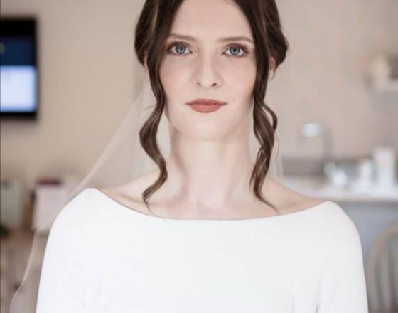 Hayley Clarke Makeup Artist