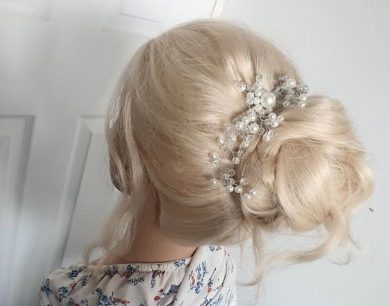 Tutti bell hair & makeup artistry