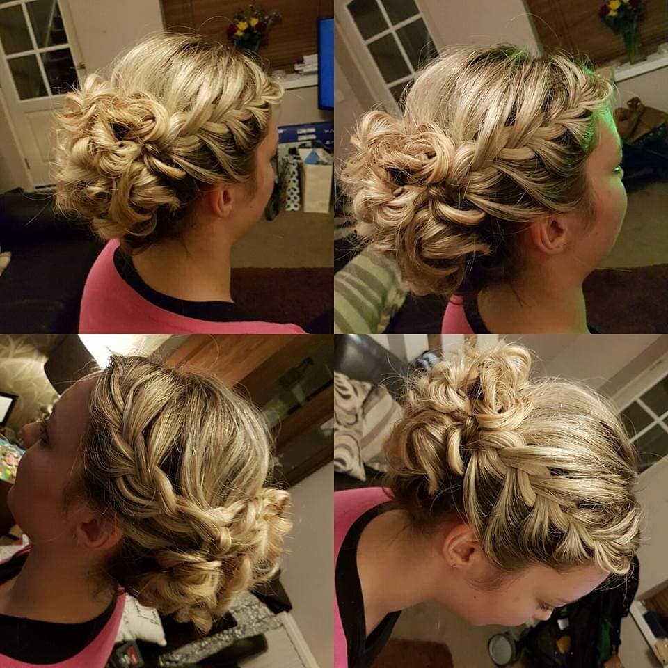 - Make Me Bridal Artist: Tutti bell hair & makeup artistry.