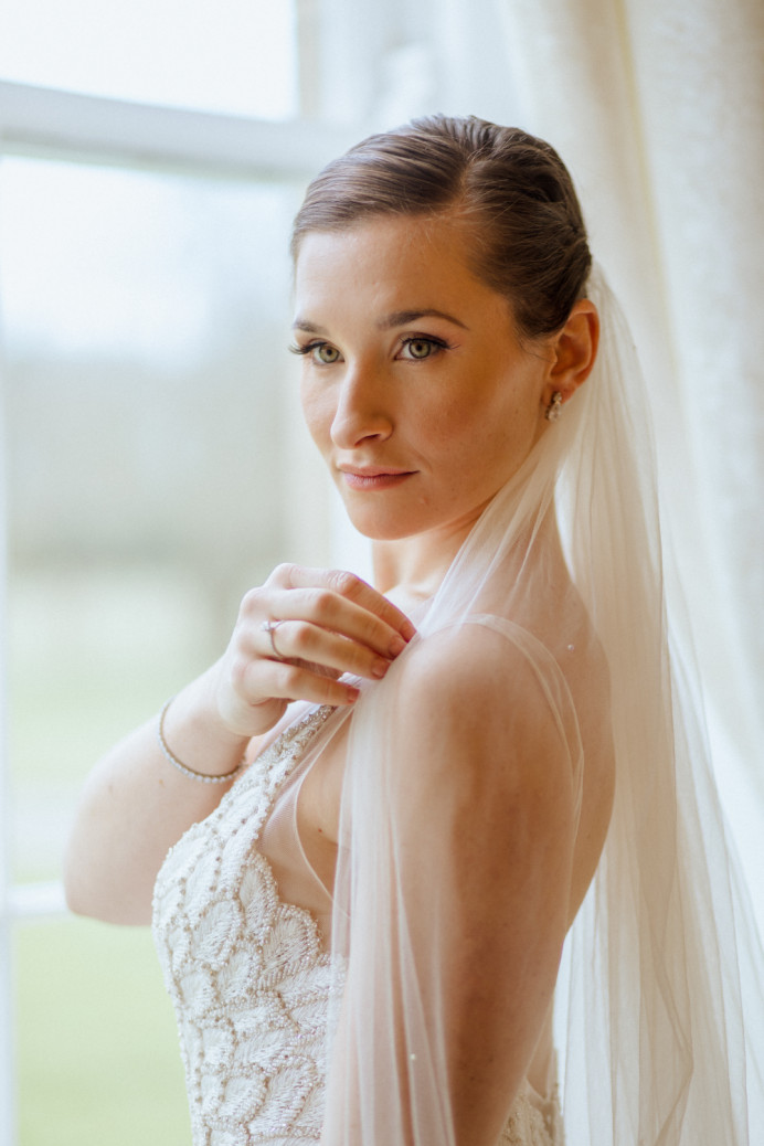 Timeless Spring Photoshoot - www.keyleighmarieweddings.co.uk - Make Me Bridal Artist: Makeup By Lisa Hannah. Photography by: Hannah Sharpe. #glamorous