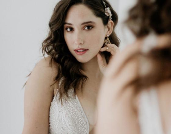 Abi Taylor Bride