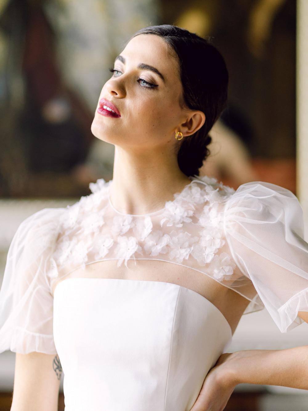 - Make Me Bridal Artist: Abi Taylor Bride. Photography by: Jade Osbourne. #bridalhair #bridalmakeup #londonbride #londonmakeupartist