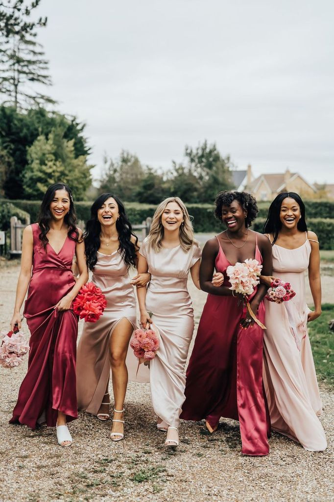 - Make Me Bridal Artist: Abi Taylor Bride. Photography by: Rebecca Carpenter. #bridalmakeup #bridesmaidhairandmakeup