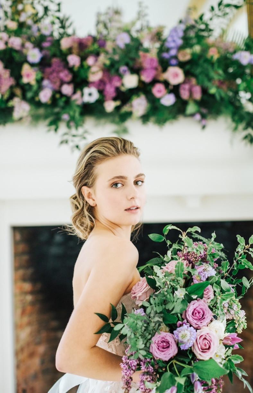 - Make Me Bridal Artist: Abi Taylor Bride. Photography by: Nikki Watkins. #naturalmakeup #londonbride #londonmua