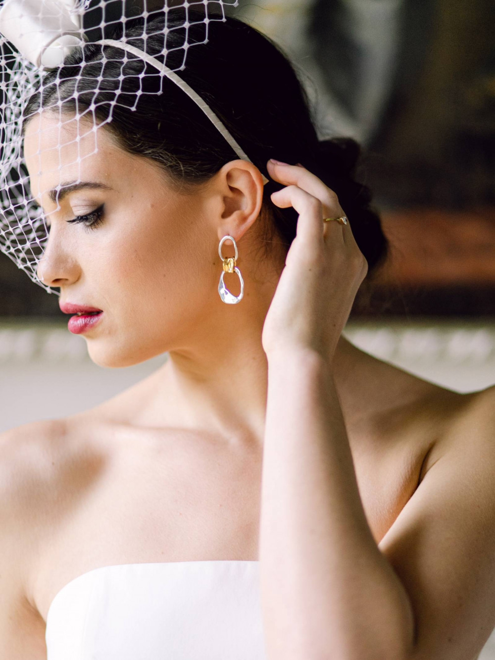 - Make Me Bridal Artist: Abi Taylor Bride. Photography by: Jade Osbourne. #bridalhairandmakeup