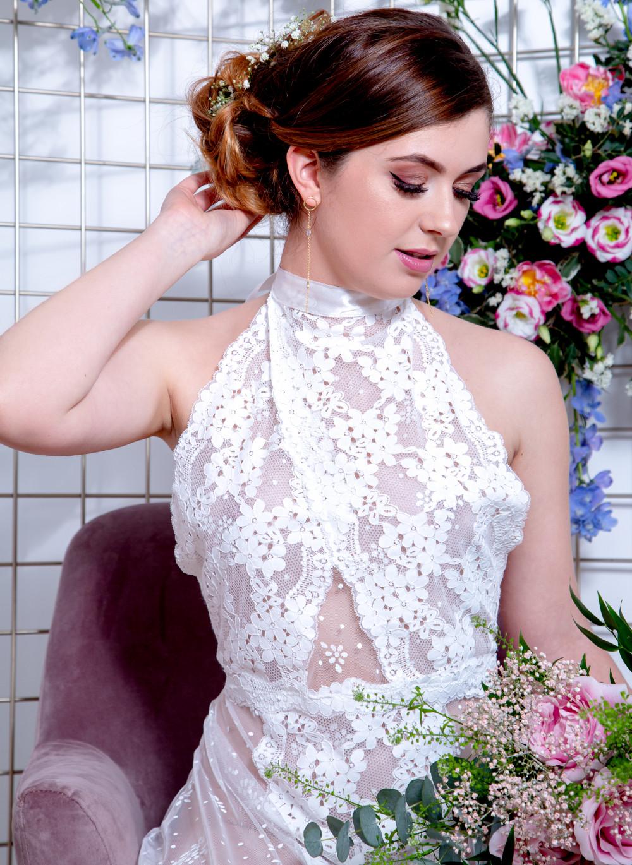 - Make Me Bridal Artist: Brunetti Artistry MUA.