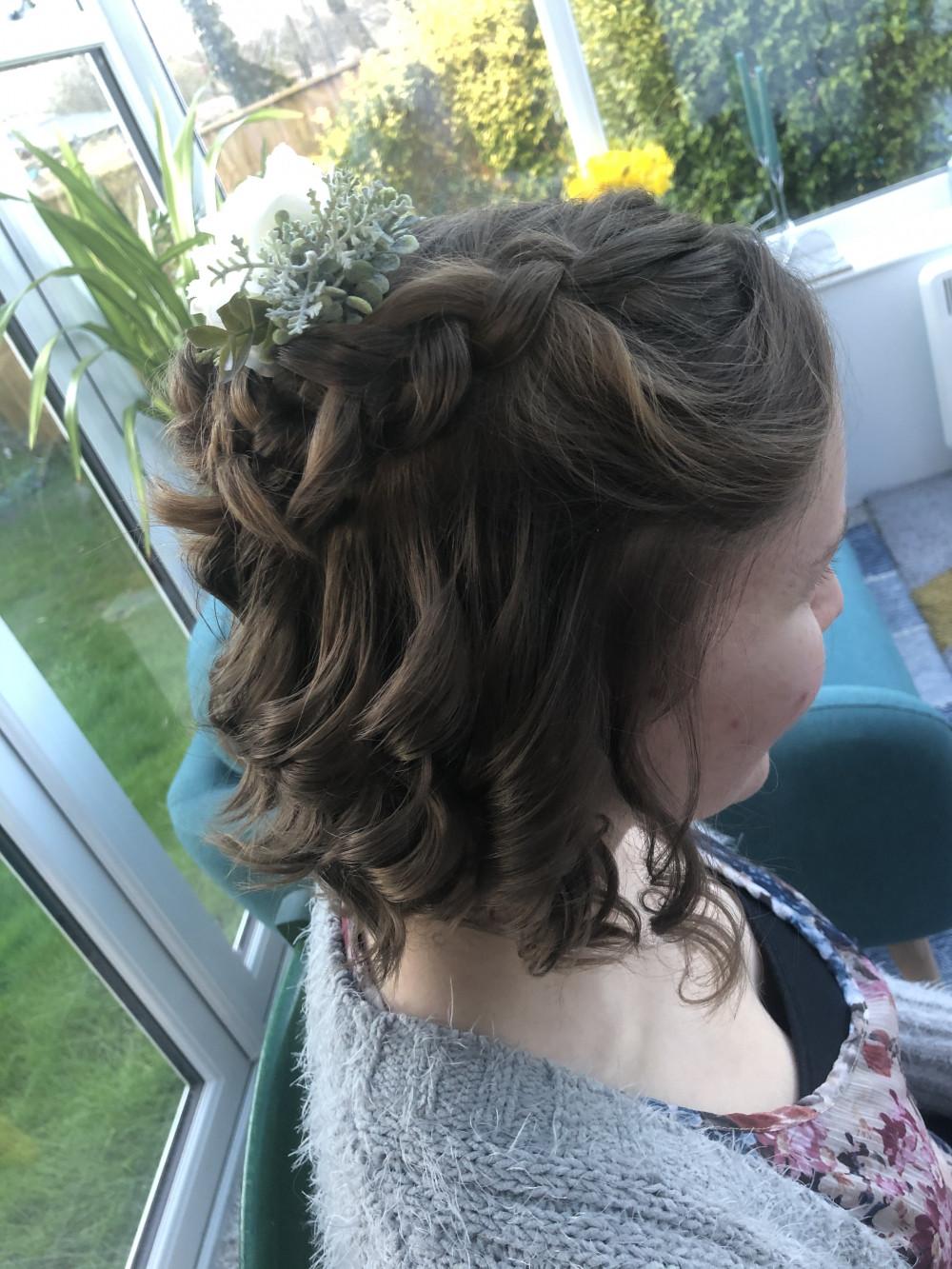 - Make Me Bridal Artist: Norfolk Bridal Beauty.