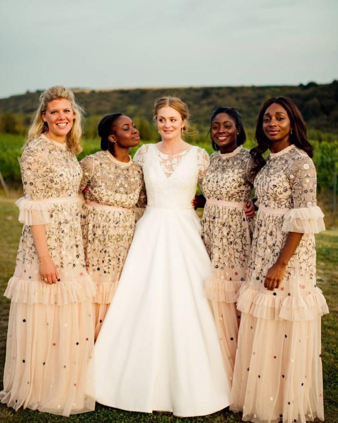 "- Make Me Bridal Artist: "" I Do"" Bridal Services."